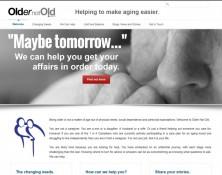OlderNotOld.com