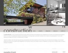 w construction ltd