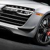 Most Powerful Audi Ever: R8 V10 Competition