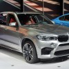 2016 BMW X5 M is big and bold, not beautiful?
