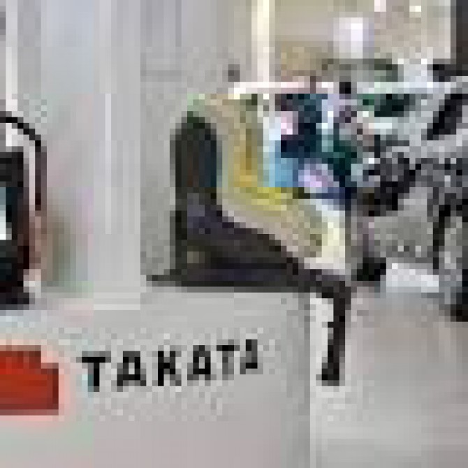 <a href=http://www.businessweek.com/news/2014-12-04/takata-to-resolve-mexico-air-bag-plant-issues-by-january target=_blank >Takata to Resolve Mexico Air-Bag Plant Issues by January - Businessweek</a>