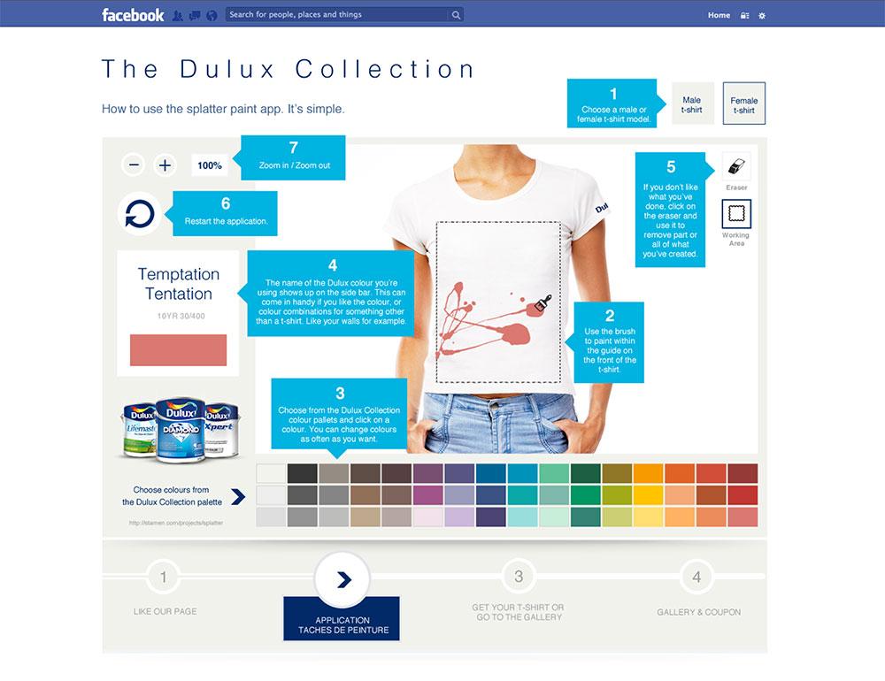 dulux app 2
